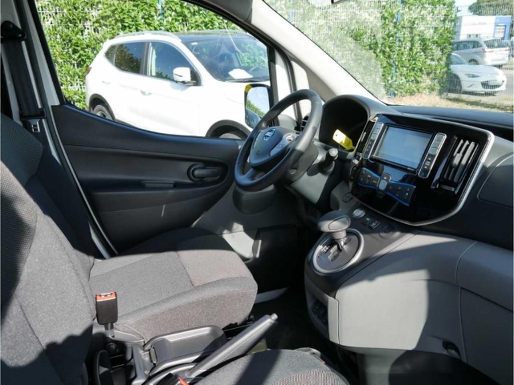 Nissan e-NV200 Premium Winterpaket h