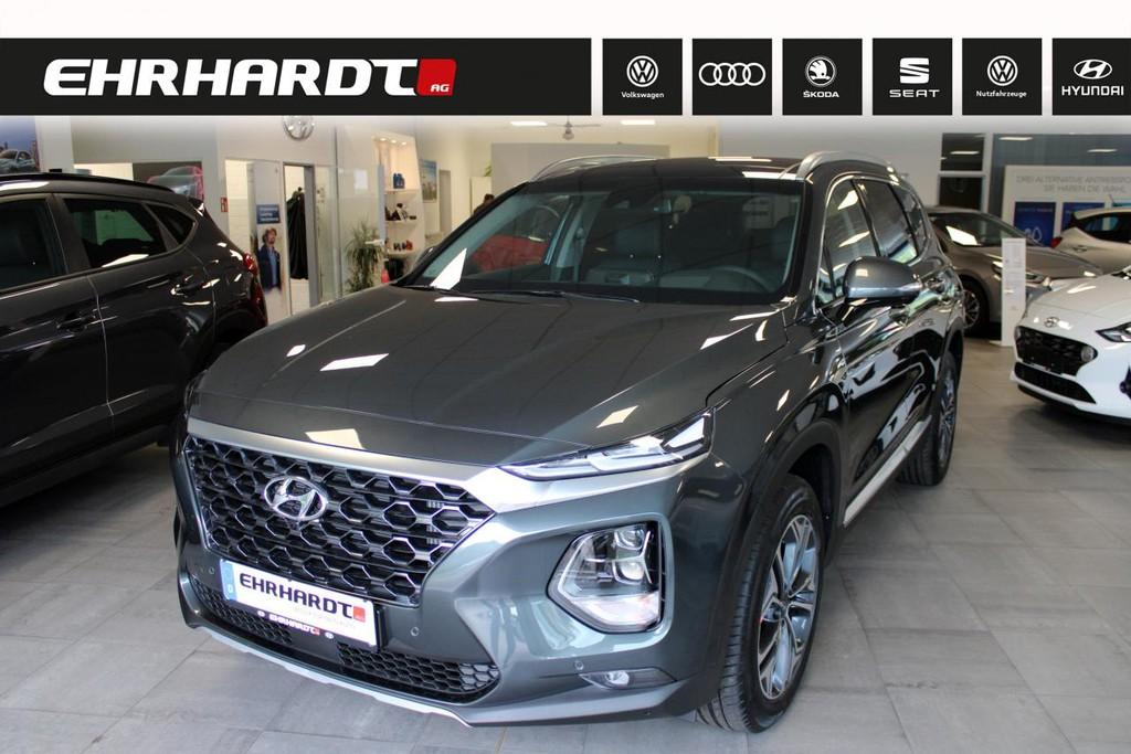 "Hyundai Santa Fe 2.2 CRDI ""PREMIUM"" """""