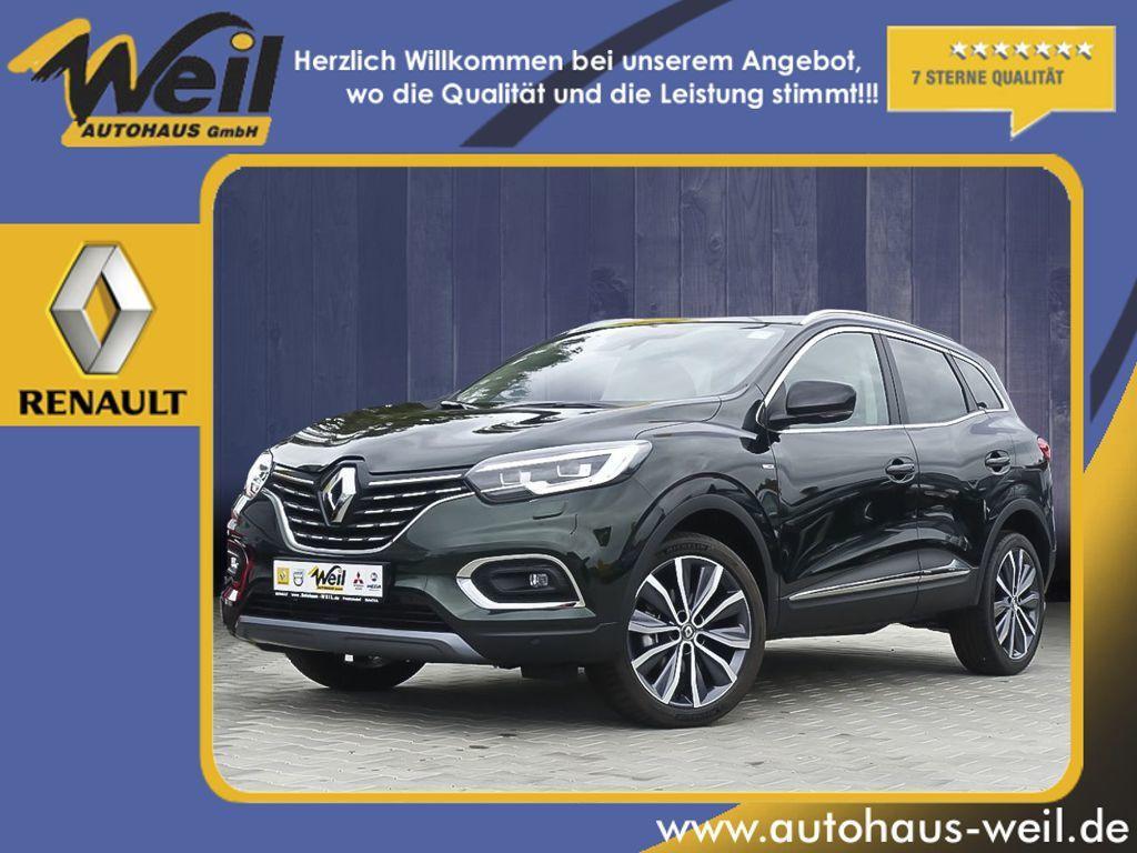 Renault Kadjar Edition TCe 160 GPF