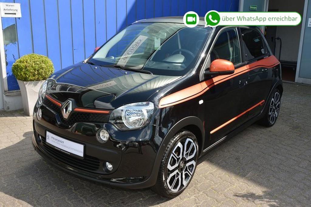 Used Renault Twingo 0.9 tce