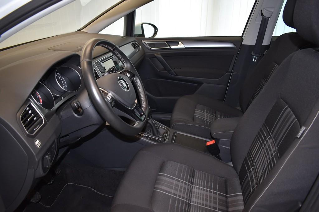 Volkswagen Golf Sportsvan 1.4 LOUNGE l
