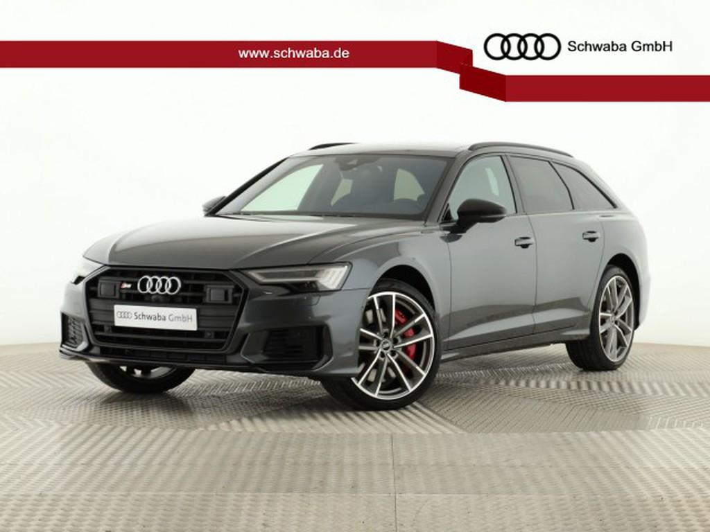 Audi S6 Avant TDI AllLenk