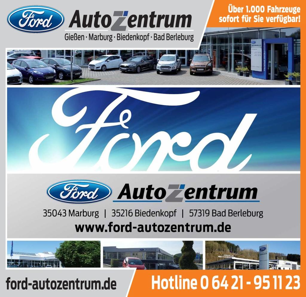Ford Puma 1.0 EcoBoost Titanium iACC