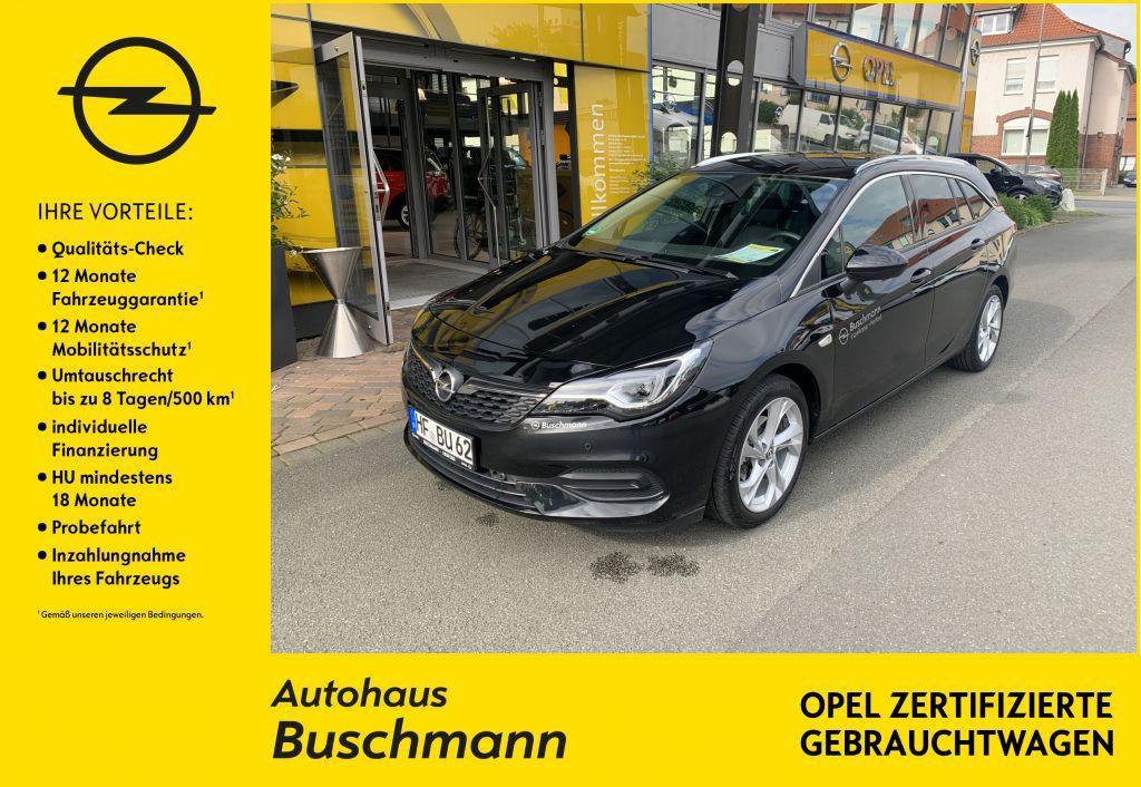 Opel Astra 1.5 D Elegance