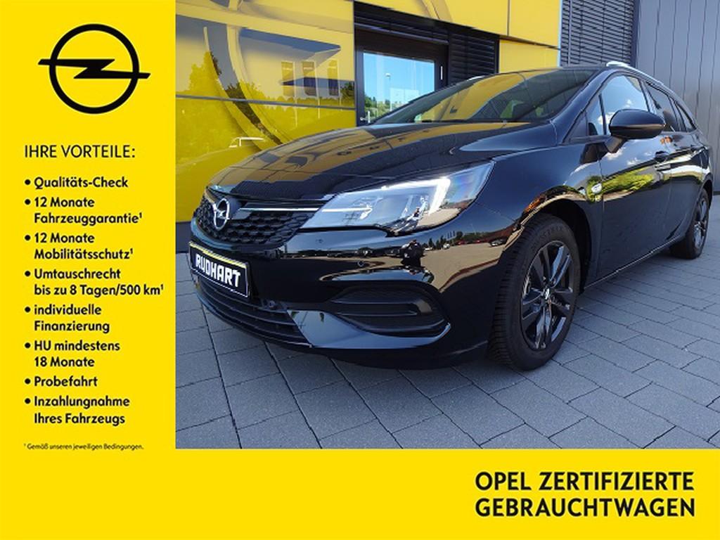 Opel Astra 1.2 ST