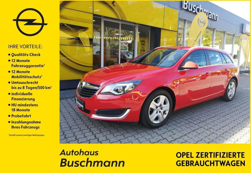 Used Opel Insignia 1.6 cdti