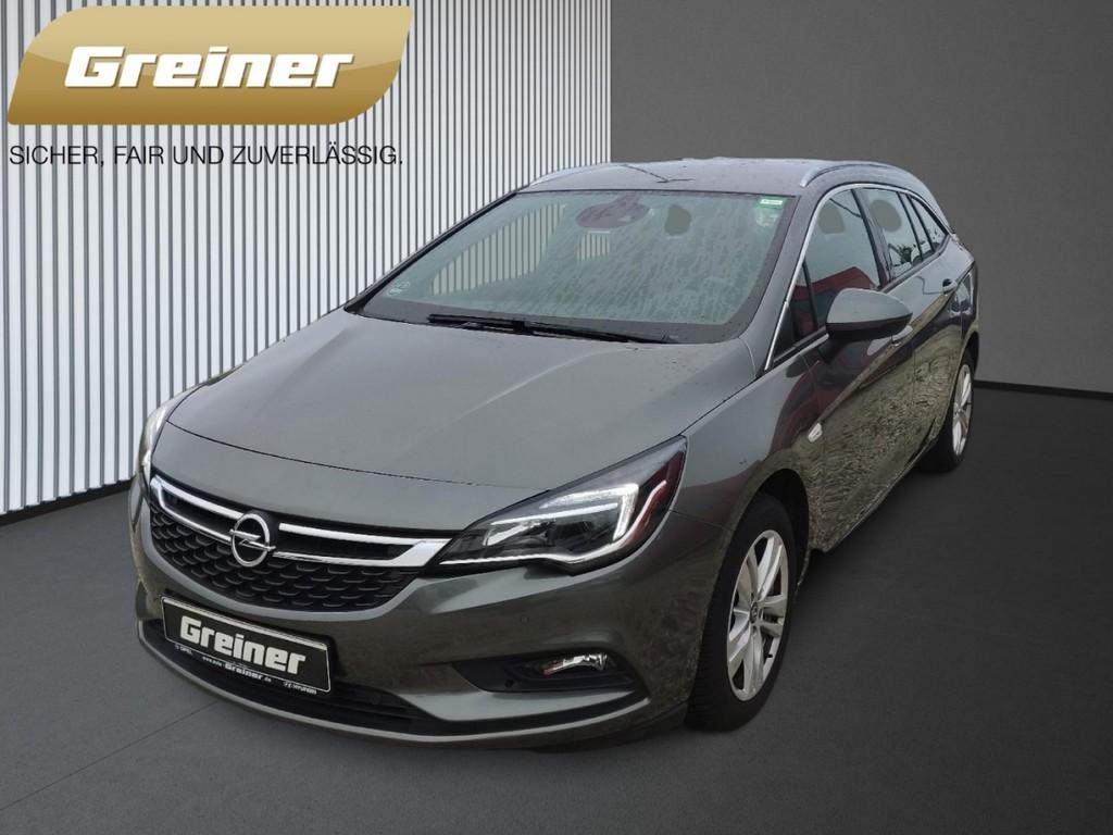 Opel Astra 1.4 ST Dynamic   