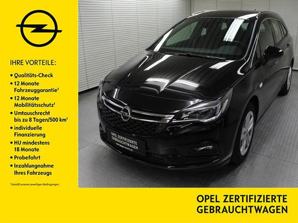 Opel Astra 1.6 D Automatik Sports Tourer Dynamic