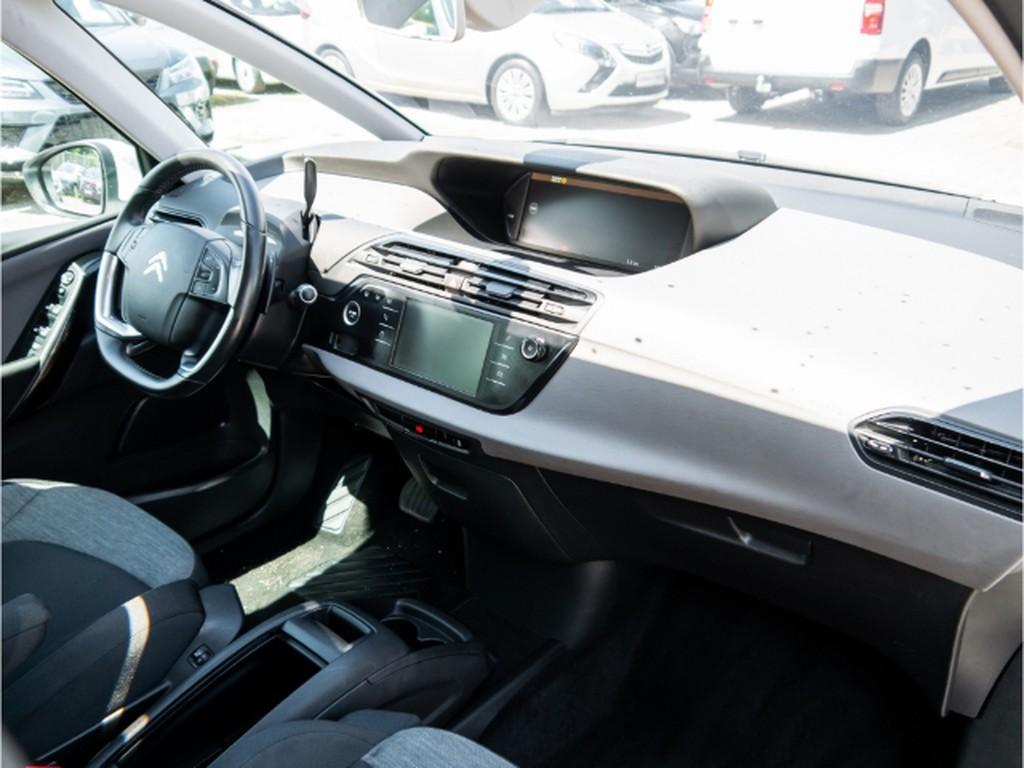 Citroën C4 2.0 SpaceTourer Selection