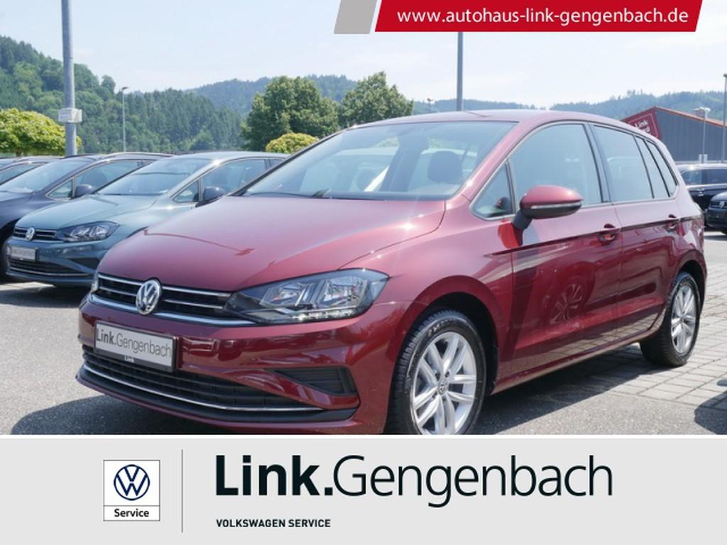 Volkswagen Golf Sportsvan Comfortline UVP29795