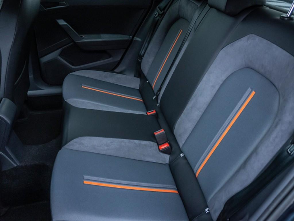 Seat Ibiza 1.0 TSI Beats