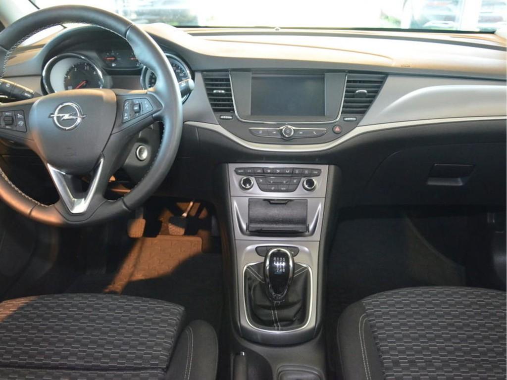 Opel Astra 1.6 K Business ONLINEKAUF MÖGLICH