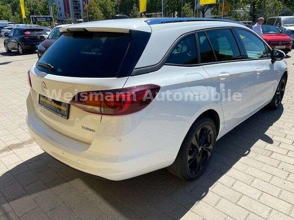 Opel Astra 1.4 l K ST Active 150 Intel