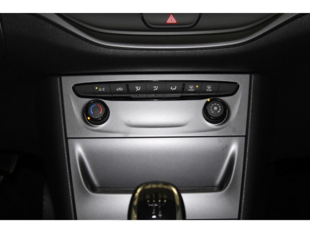 Opel Astra K ST Selection NEU