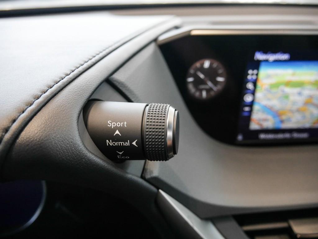 Lexus ES 300 h Style Edition