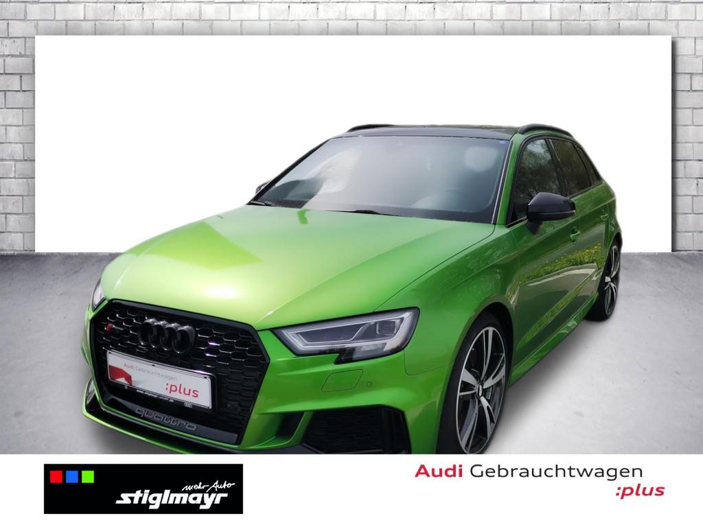 Audi RS3 2.5 TFSI quattro SB V-MAX
