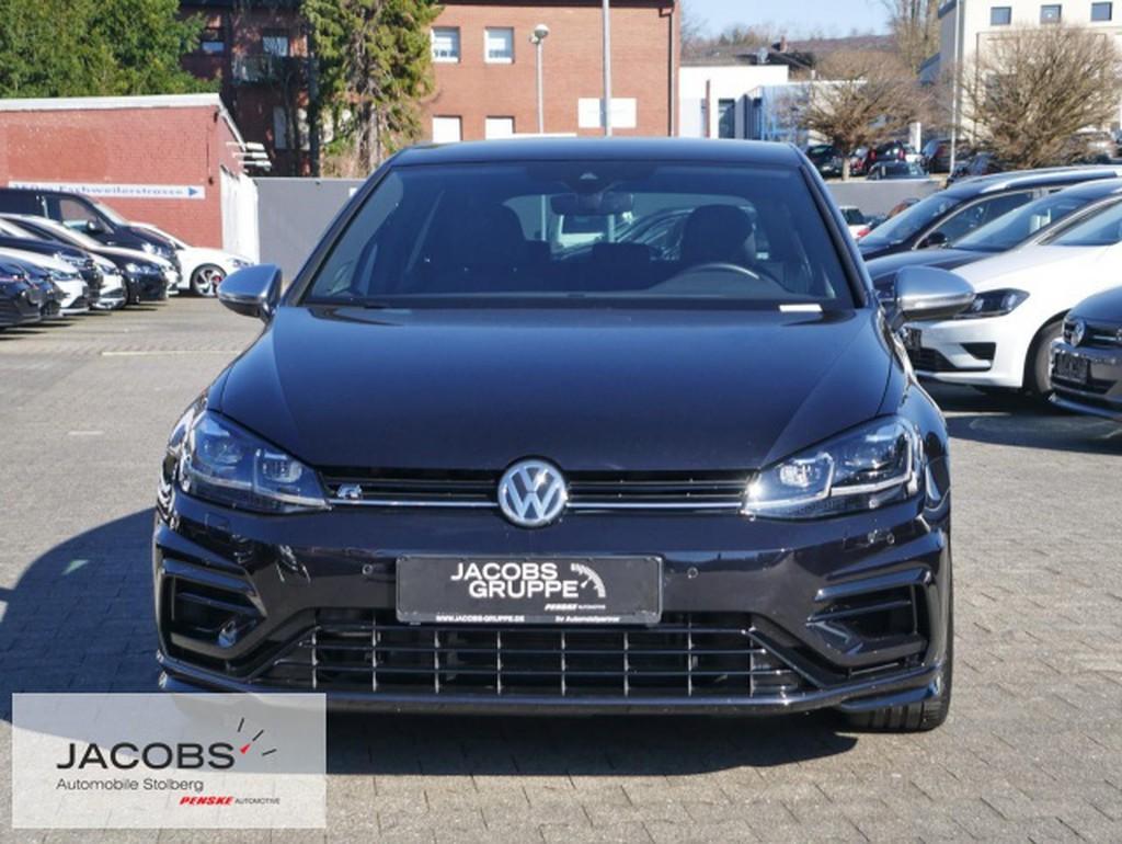 Volkswagen Golf 2.0 TSI VII R