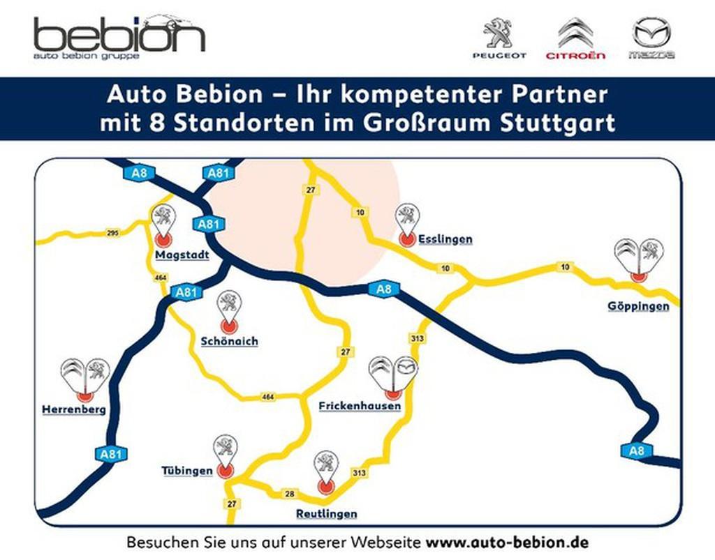 Citroën Berlingo Multispace Selection 120 VTi M5