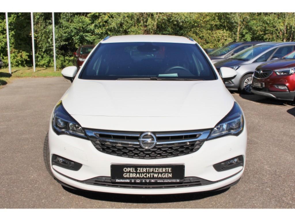Opel Astra 1.4 K Sports Tourer Dynamic Turbo Multif Lenkrad