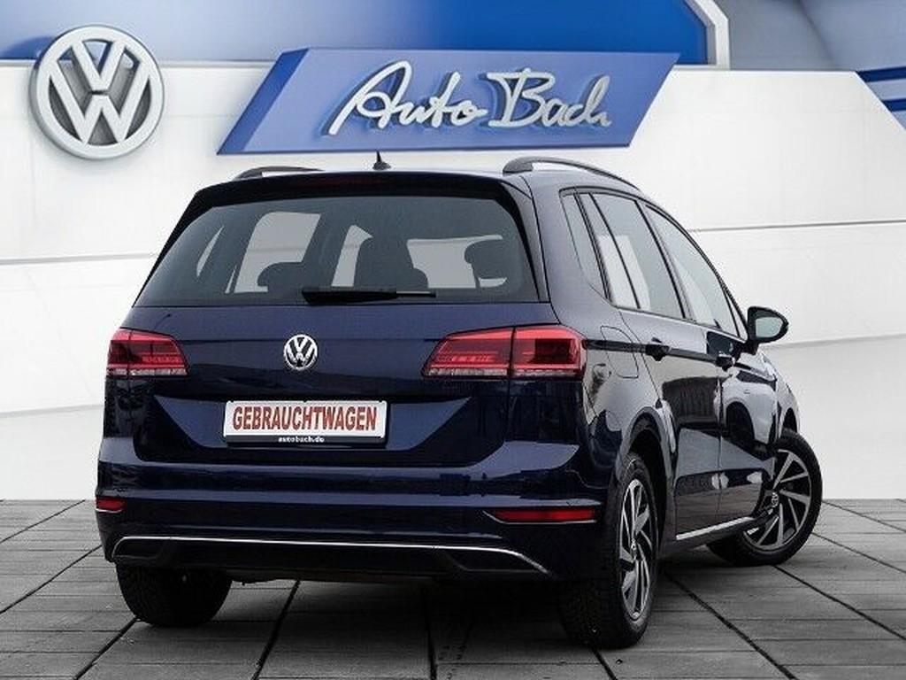 Volkswagen Golf Sportsvan 1.0 TSI JOIN EPH