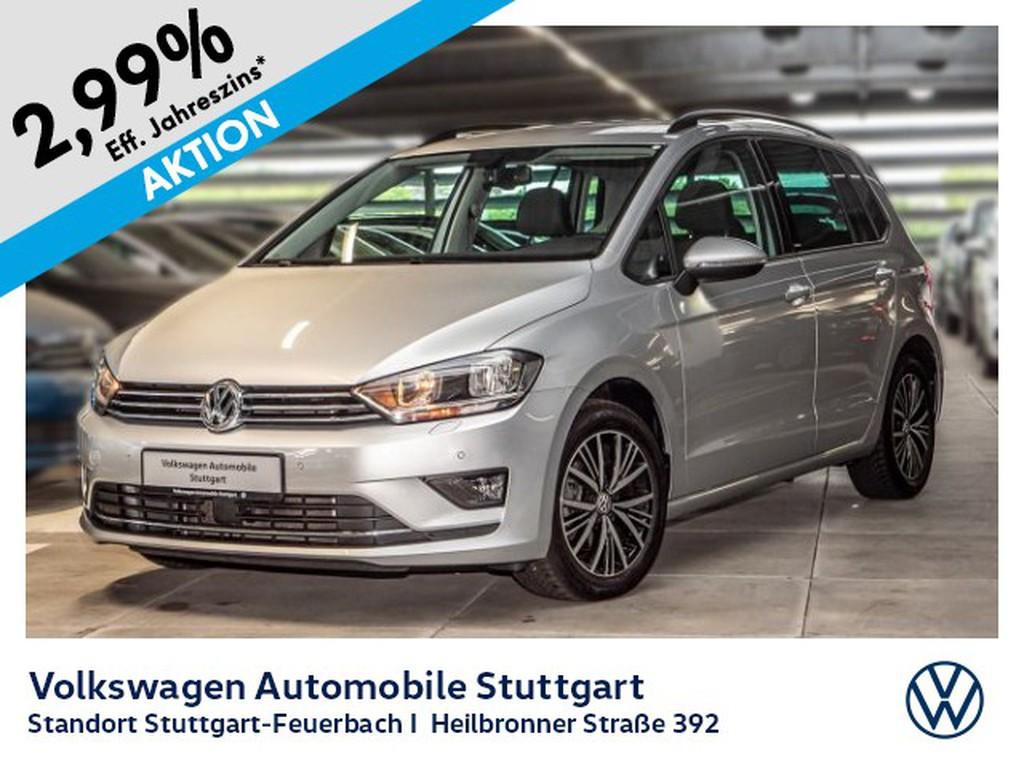 Volkswagen Golf Sportsvan 1.4 TSI Golf VII Sportsvan Allstar