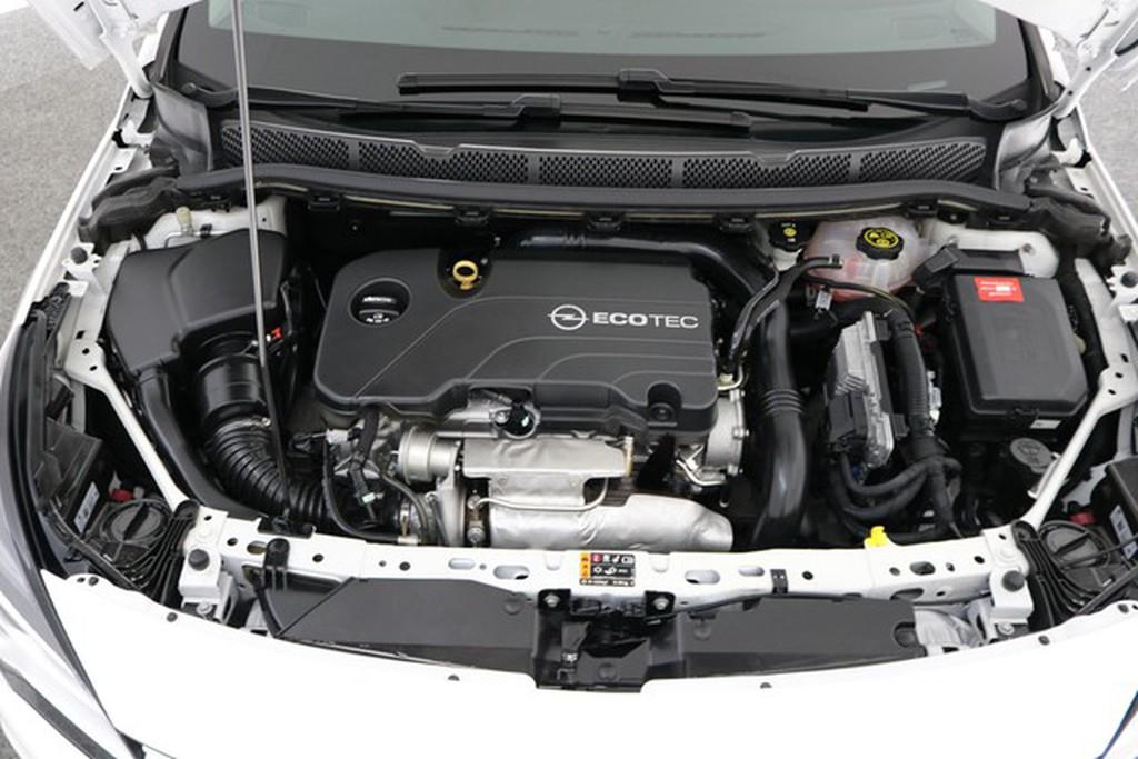 Opel Astra 1.4 K Lim Turbo
