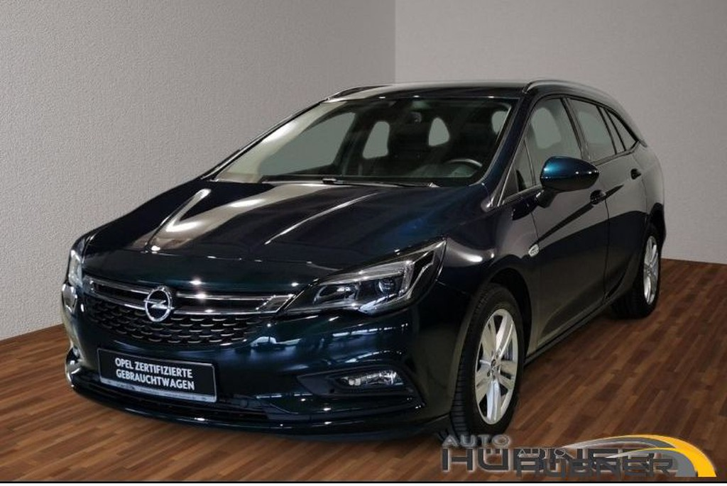 Opel Astra 1.4 K ST Turbo Active