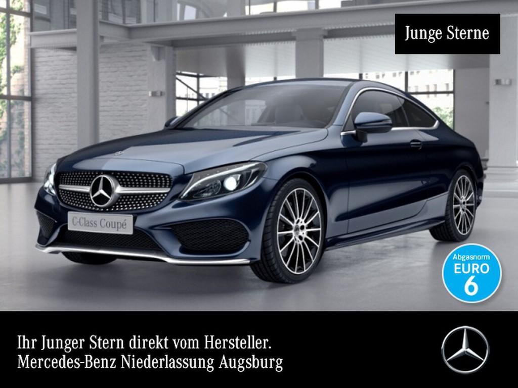 Mercedes-Benz C 200 Cp AMG
