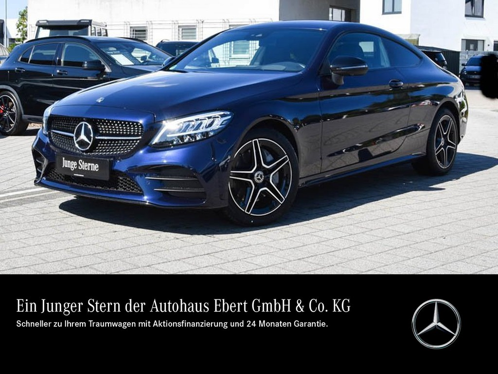 Used Mercedes Benz C-Class 300