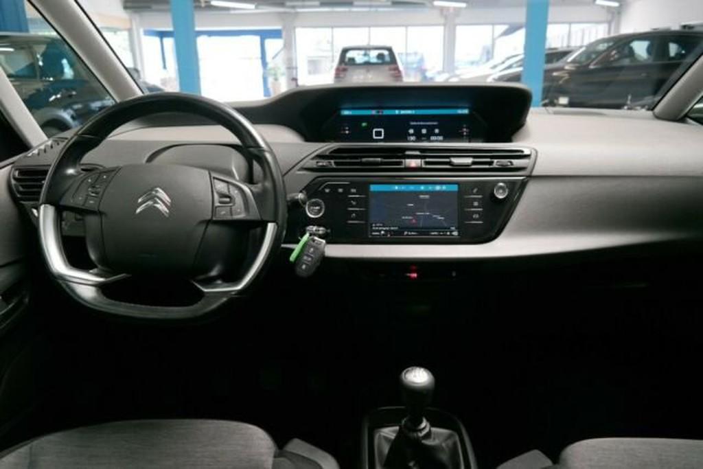 Citroën Grand C4 Picasso 120 SELECTION