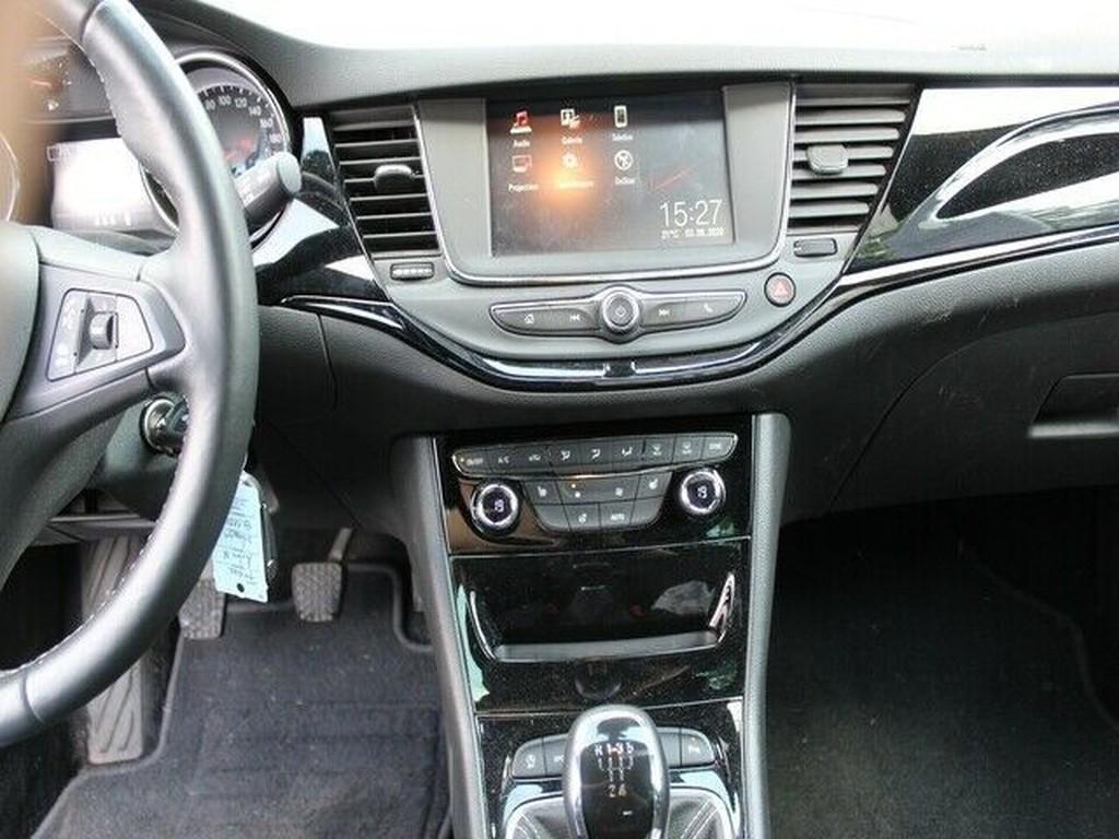 Opel Astra 1.0 Turbo Dynamic