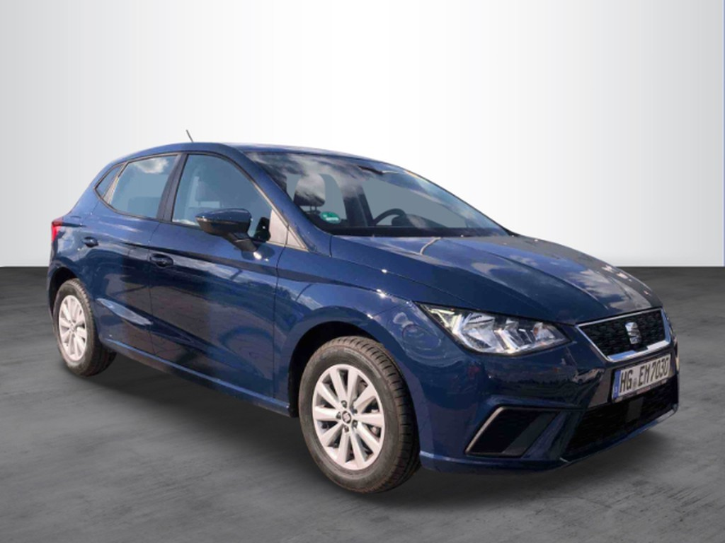 Seat Ibiza 1.0 MPI Style EU6d-T Multif Lenkrad
