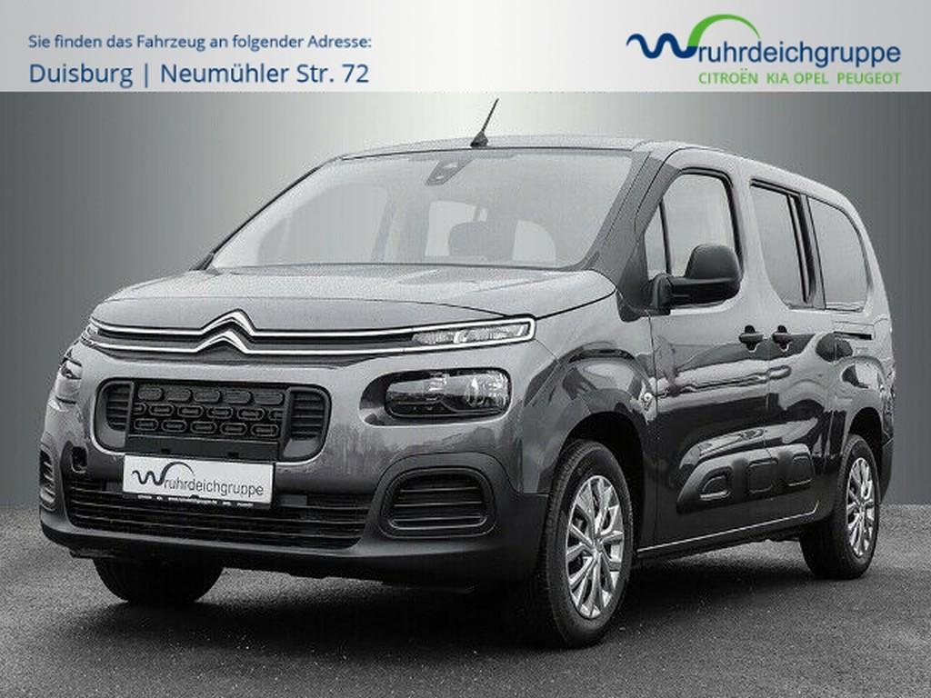 Citroën Berlingo XL 110 Live