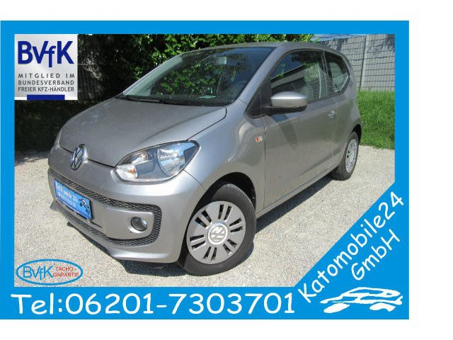 Used Volkswagen Up!