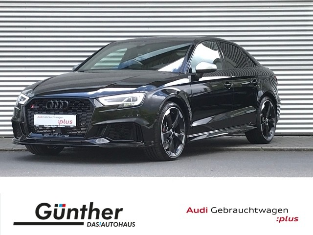 Used Audi Rs3 TFSI