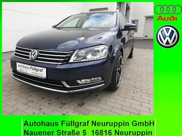 Used Volkswagen Passat 3.6