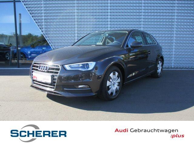 Used Audi A3 1.2 TFSI