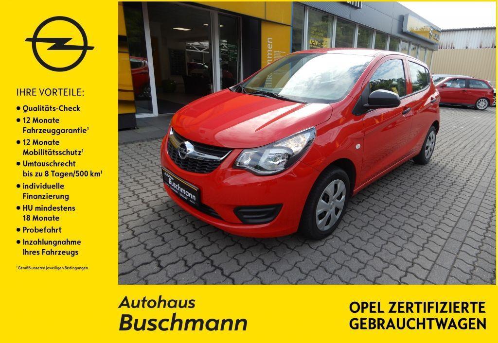 Used Opel Karl 1.0