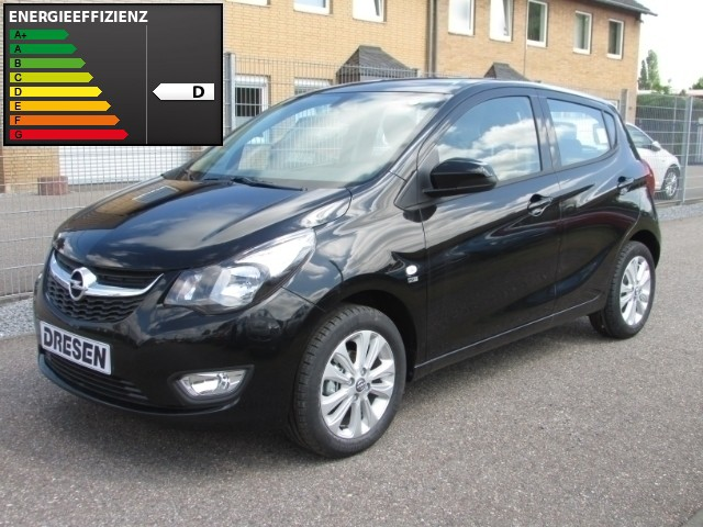 Used Opel Karl 1.0