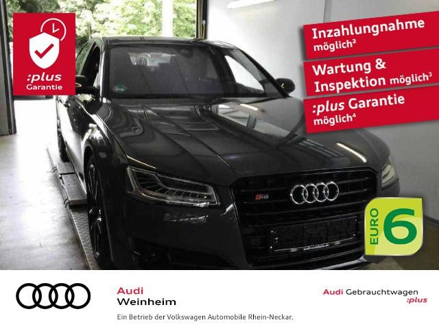 Used Audi S8 4.0 TFSI