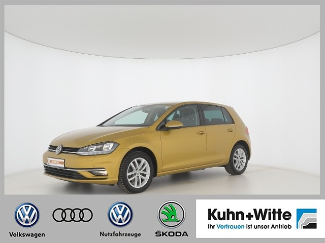Used Volkswagen Golf cars Germany