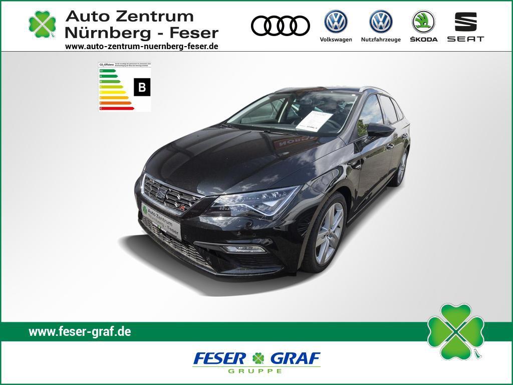Used Seat Leon 2.0 FR