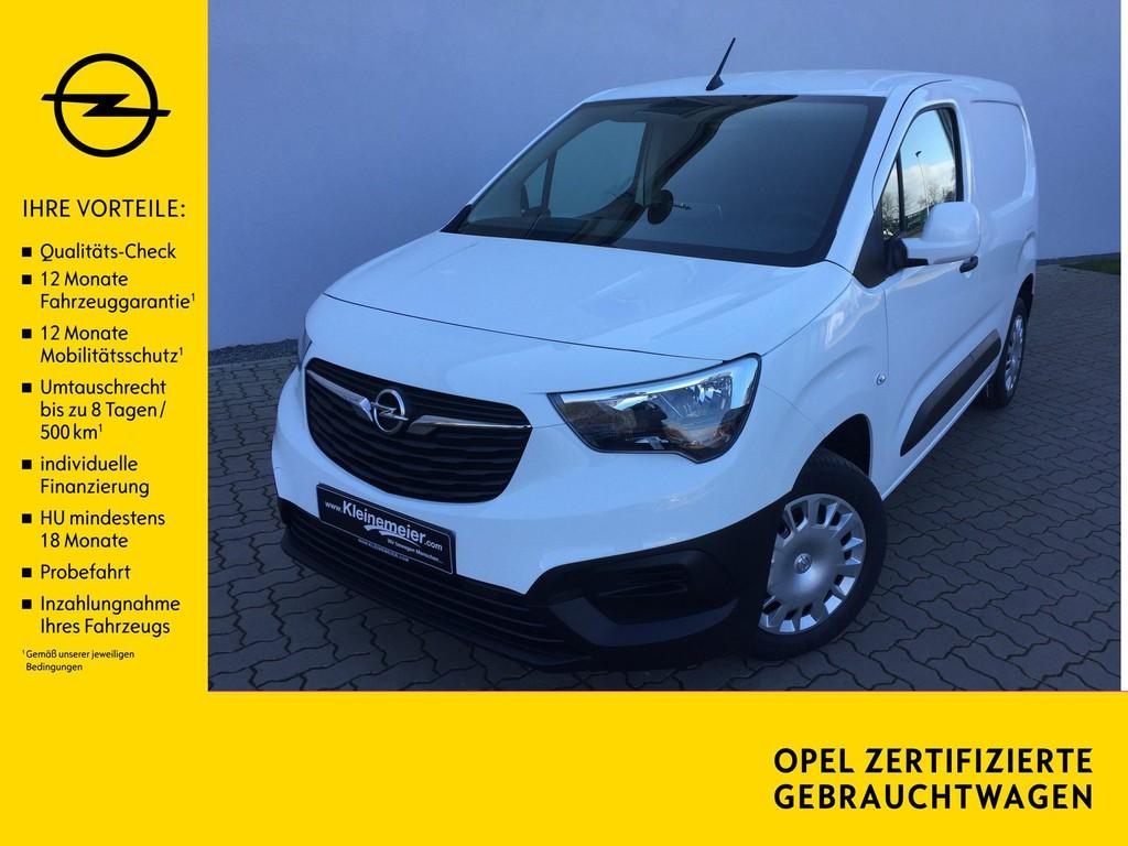 Used Opel Combo 1.7 D