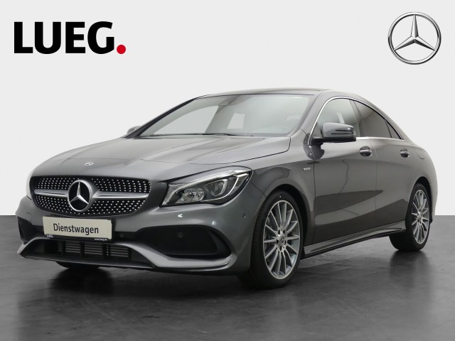 Used Mercedes Benz 180