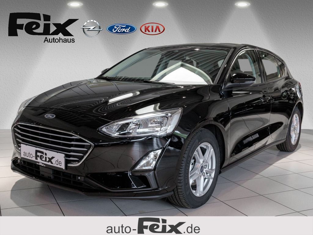 Used Ford Focus 1.0 EcoBoost