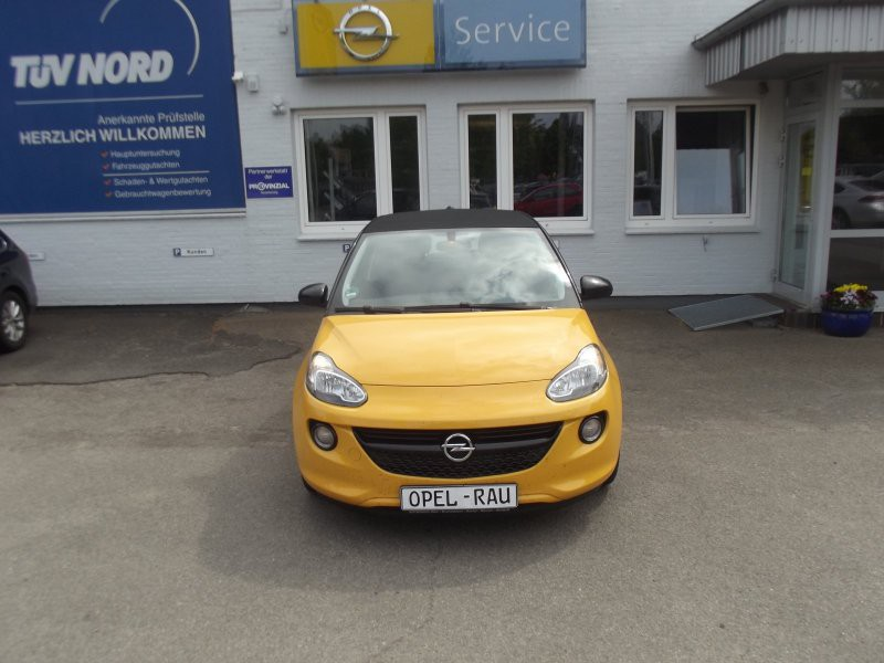 Used Opel Adam 1.2