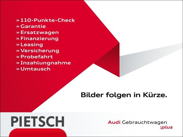 Used Audi E-Tron