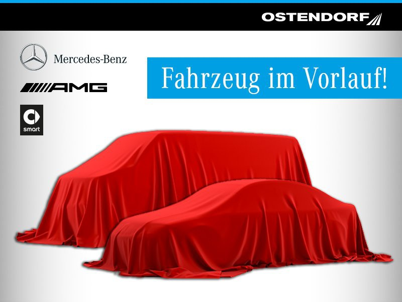 Used Mercedes Benz C-Class 250