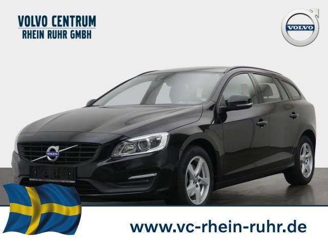 Used Volvo V60 2.0 D3