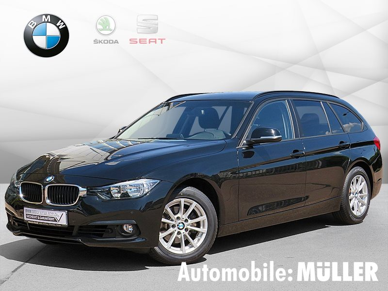 Used Bmw 3 Series 320i